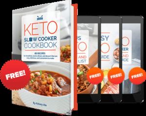 keto slow cooker cookbook customer reviews