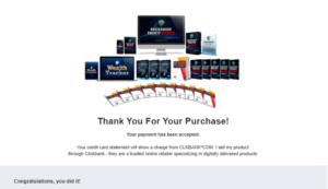 recession profit secrets free download