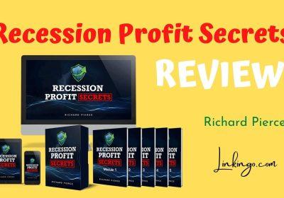 recession profit secrets reviews