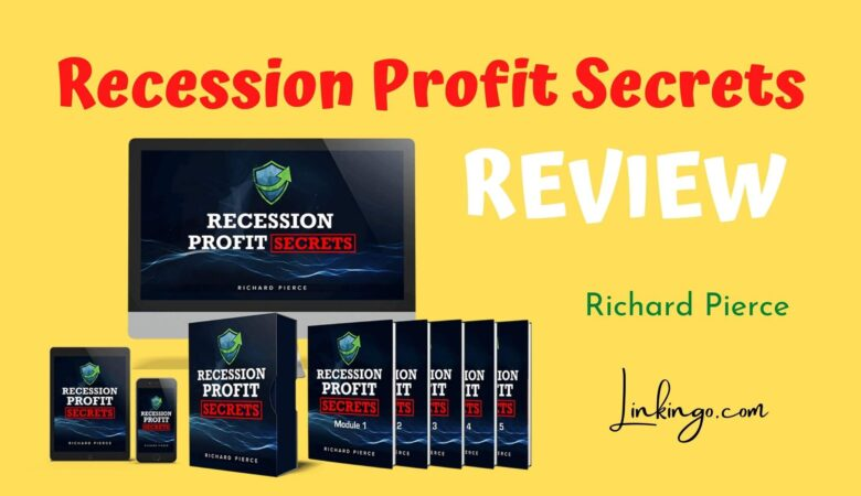 recession profit secrets reviews