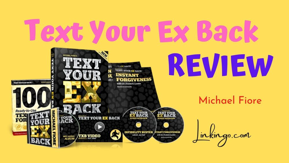 text your ex back reviews