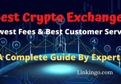 5 best cryptocurrency exchanges in 2021