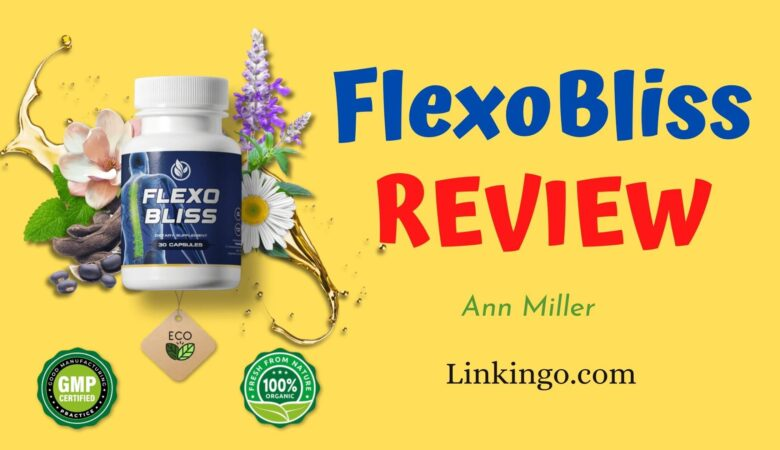 flexobliss reviews by customers