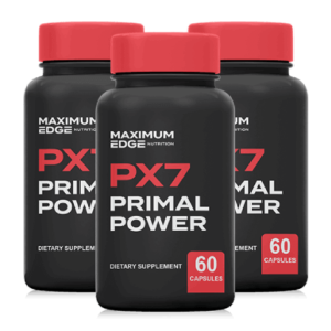 px7 primal power supplement