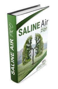 saline air pro pdf download