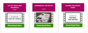 saline air pro videos download