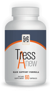 TressAnew hair loss supplement reviews