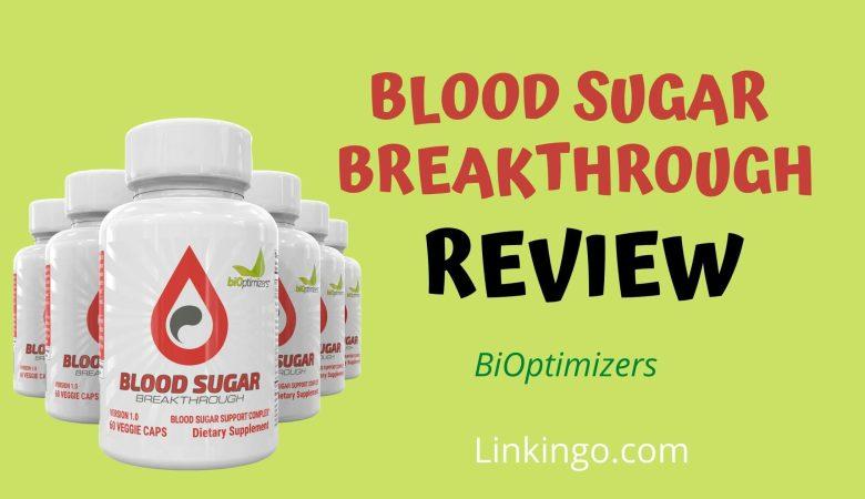blood sugar breakthrough reviews by customers