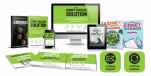 the kidney disease solution download